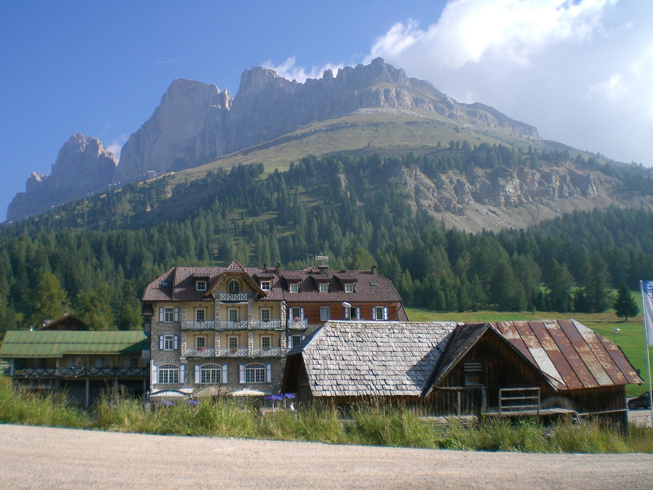Klettersteig Rotwand : Klettersteigrunde in den sextener dolomiten bergsteiger magazin