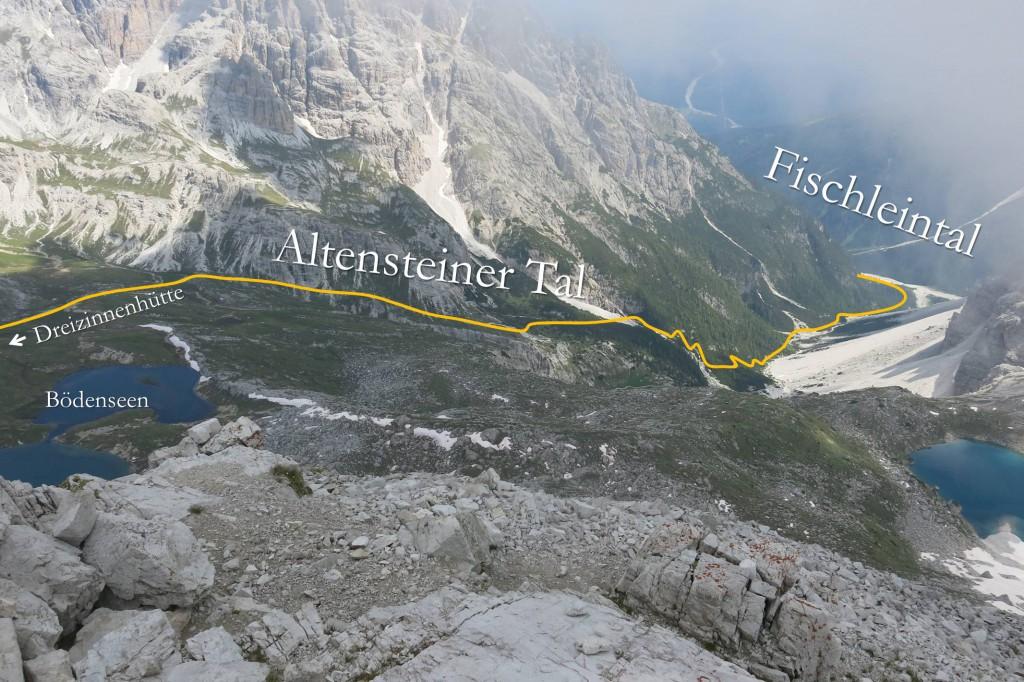 Altensteiner Tal